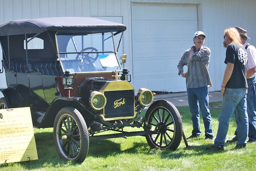 NEWS - Ford Model T 2- 08282014