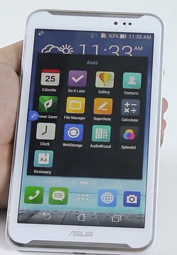 Trải Nghiệm ZenUI Và Android 4.4.2 Kitkat Trên FonePad Note 6 - 31772