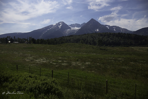 canada mountains fence britishcolumbia glacier fields smithers 100xthe2014edition 100x2014