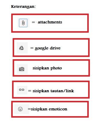 cara kirim email di gmail ket