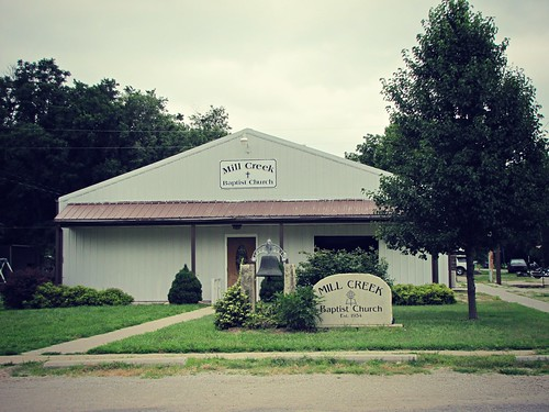 Mill Creek Baptist