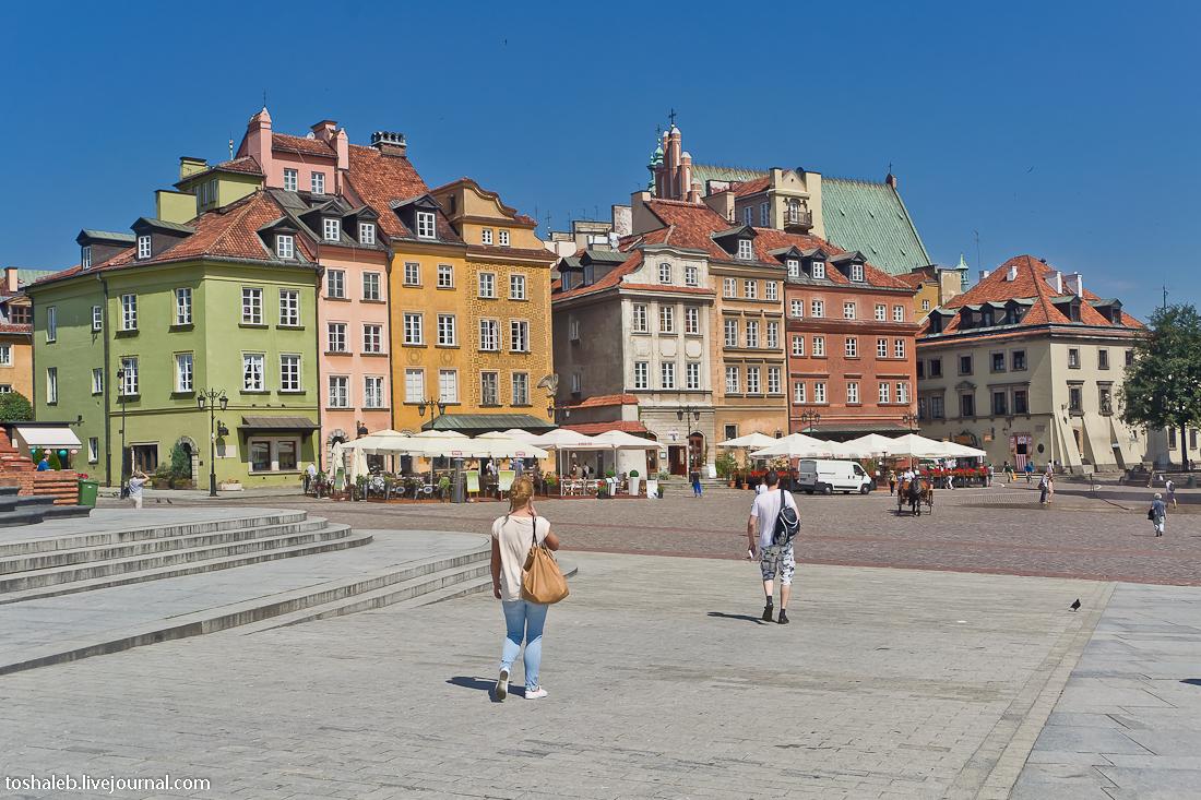 Варшава-29