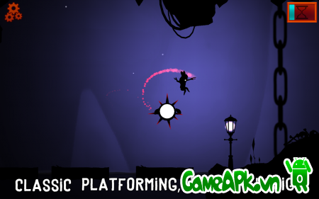Oscura: Second Shadow v1.2 Full cho Android