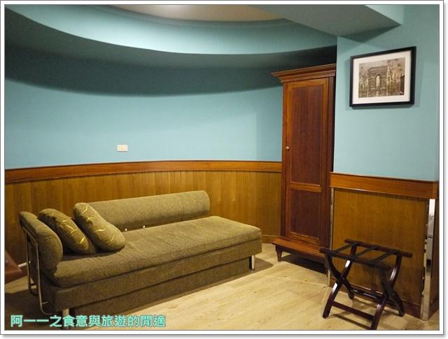 台東住宿飯店翠安儂風旅法式甜點image049