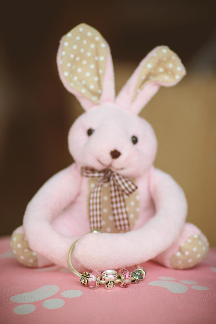 Olga choi fashion blogger myblondegal  Korea Soufeel charm bracelet 925 silver-00239