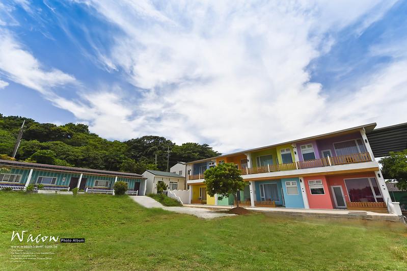 夢幻漁村,小琉球民宿,小琉球旅遊,小琉球精選優質民宿