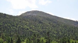 Our Target: Mt. Marcy, 5343'