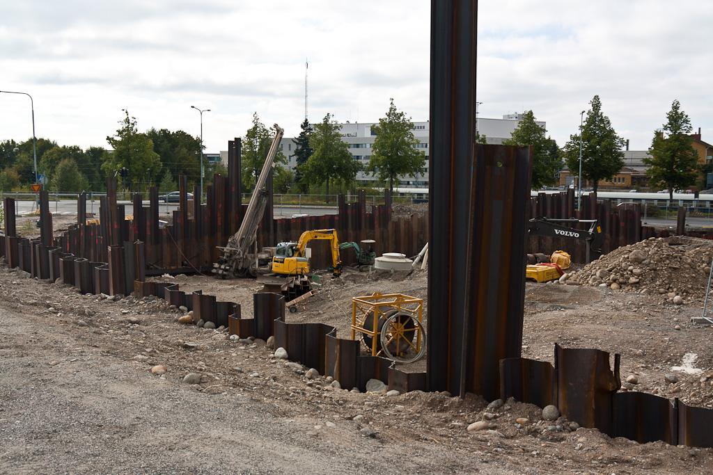 Vastaanottokeskus Tampere