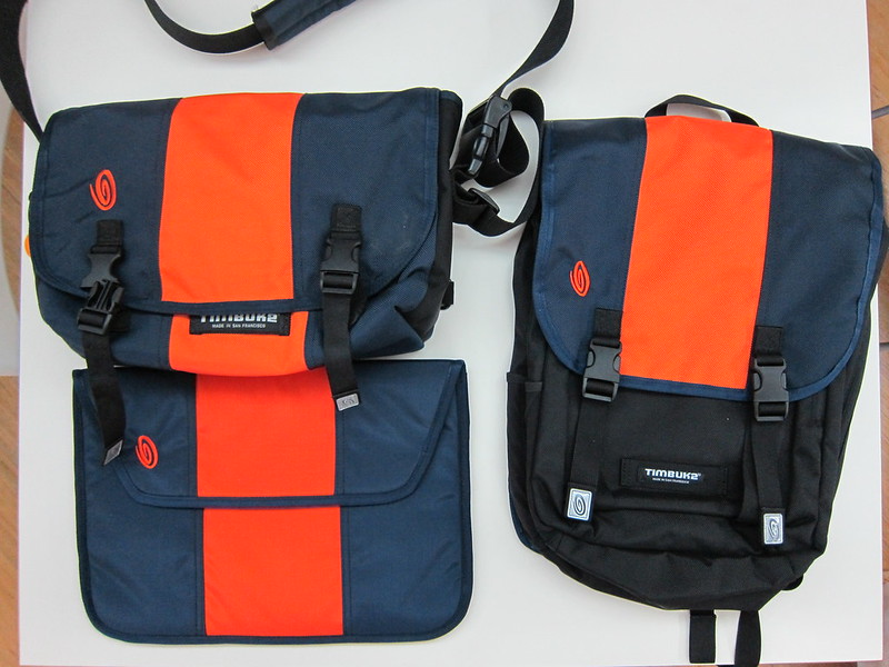 Timbuk2 Custom Collections