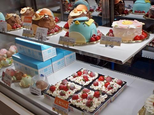 Sweet in Tokyo