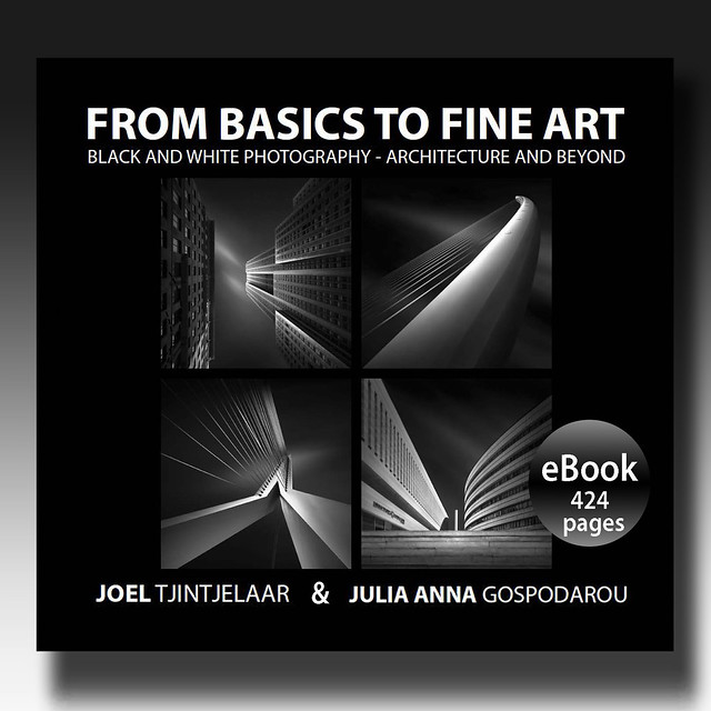 From basics to fine art black and white photography architecture and beyond