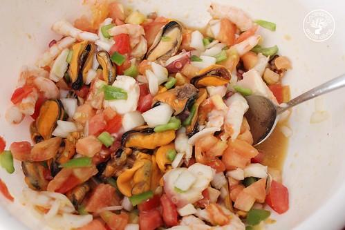 Salpicon de marisco www.cocinandoentreolivos.com (16)