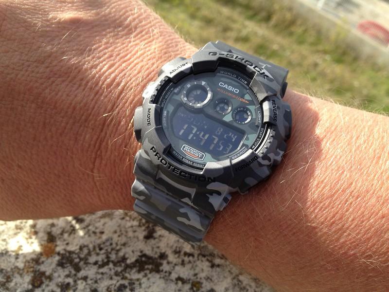 La montre du vendredi 29 août 15020374031_2a36a29002_c