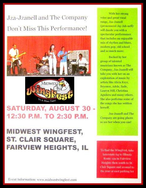 Wingfest 8-30-14