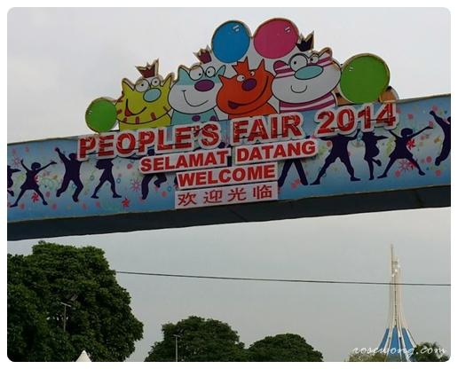 Kuching Festival 2014_Kuching Festival 2014_20140827-010