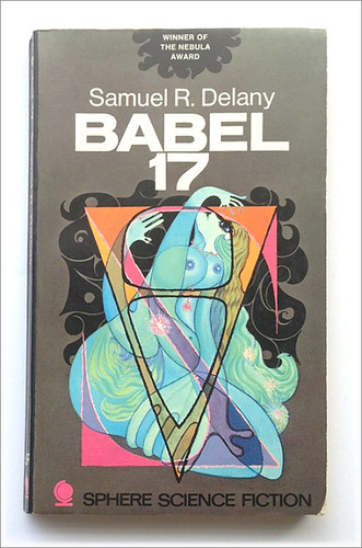 Babel 17 by Samuel Delany