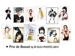 Prix de Beauté in Hollywood, CA. 2014. GLIU PHOTO. Ginger Liu Photography.