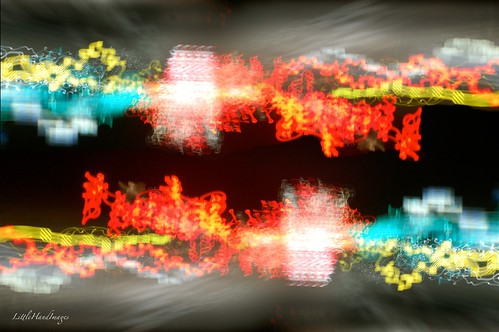 Shutter Speed Neons