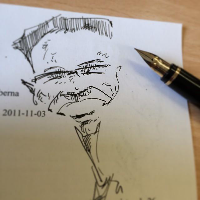 @kiahkiean #doodles #namiki