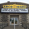 No Vacancy in Hailey or Ketchum so Road Trip Day Three Destination: #arco #idaho