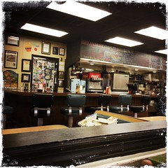 Early Bird Diner, West Ashley, SC