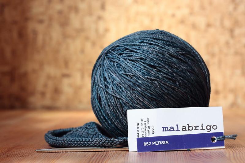 Malabrigo Sock