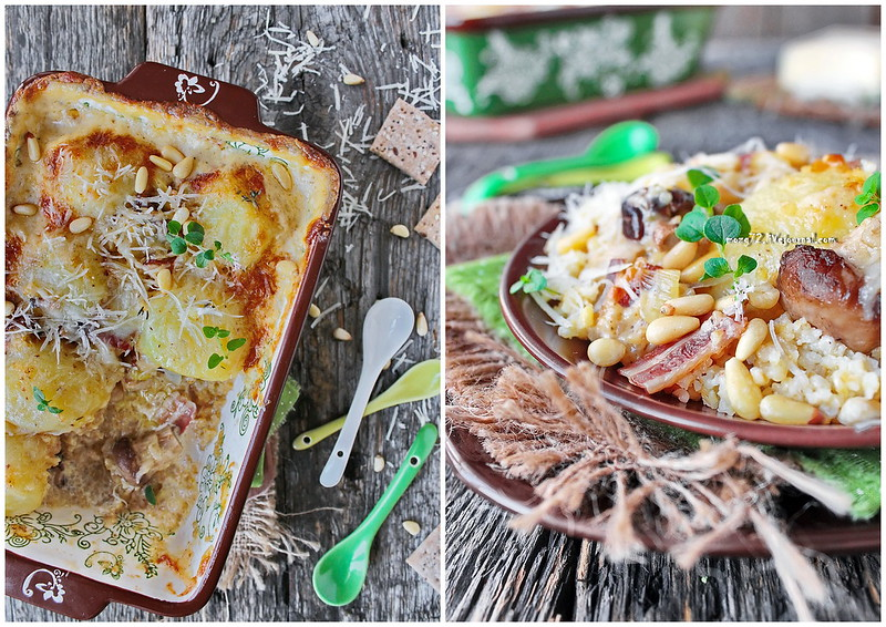 ...tartiflette collage 1