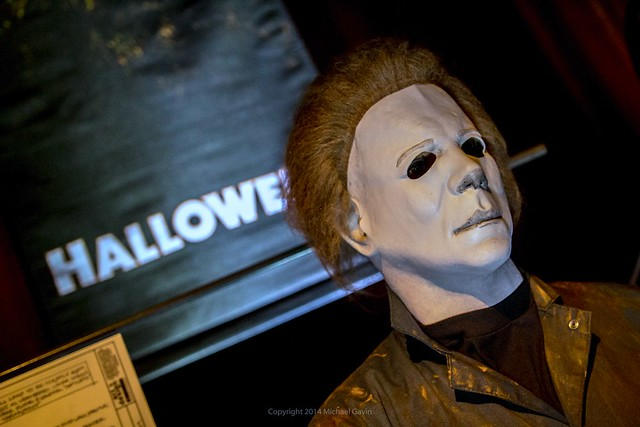 Halloween Horror Nights 2014 preview at Universal Orlando