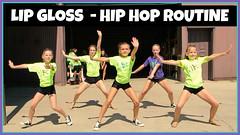 Thumbnail image for Hip Hop dance routine