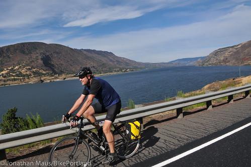Cycle Oregon 2014 - Day 2-25