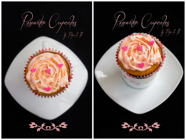 Rosewater Cupcakes (11)
