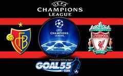 Prediksi Skor Basel Vs Liverpool 2 Oktober 2014