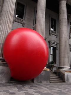 Projet Redball
