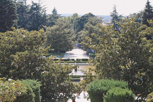 Madrid 21