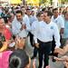 Gobernador Guillermo Padrés Elías se reúne con productores de Ures. por Guillermo Padrés Elías
