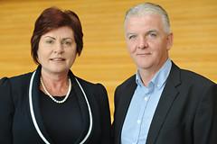 Pre-Dáil think-in