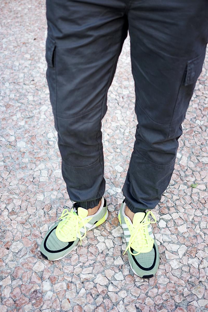Joseph Cham 6 Adidas ZX blog
