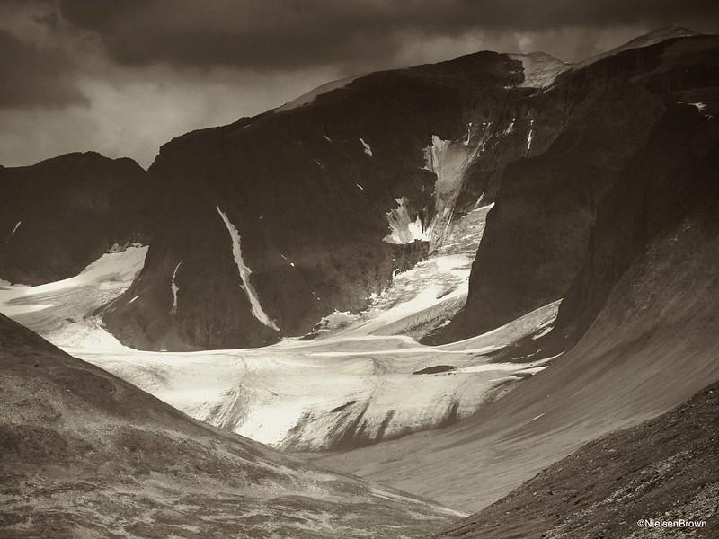 Rabots Glacier-imp