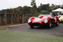 Ferrari 250 Testa Rossa Scaglietti Spyder s-n 0754 TR 1958 1