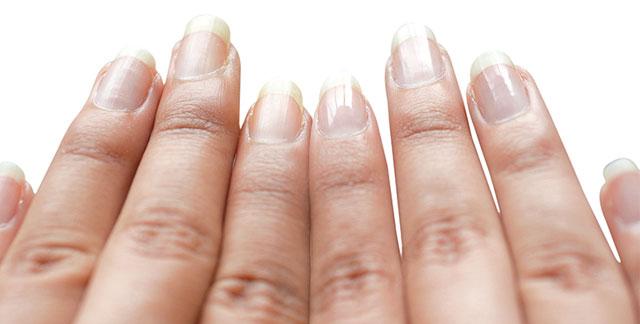 Micro Nail, uñas pulidas
