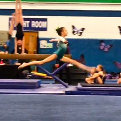Staying consistent with another 9.3 - This time on floor