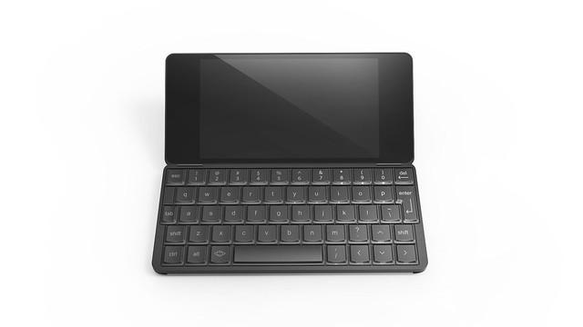 Gemini PDA