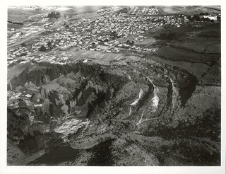 Abbotsford Disaster (1979)