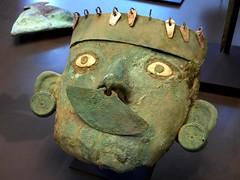 Musée Chilien de l'Art Précolombien - Santiago
