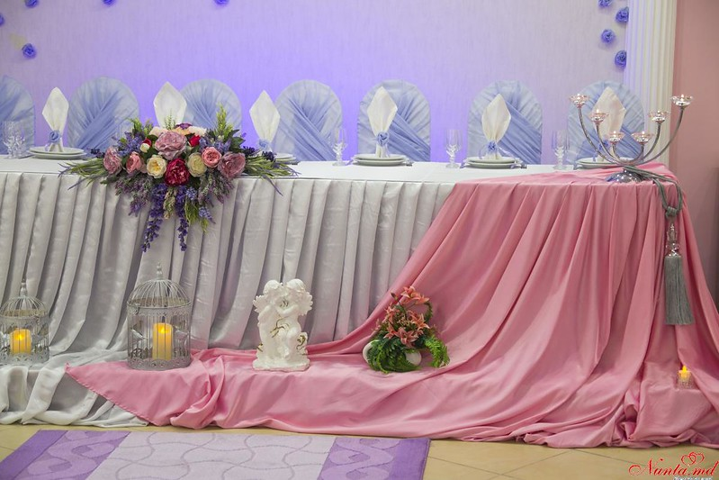 VIVAT Banquet Hall