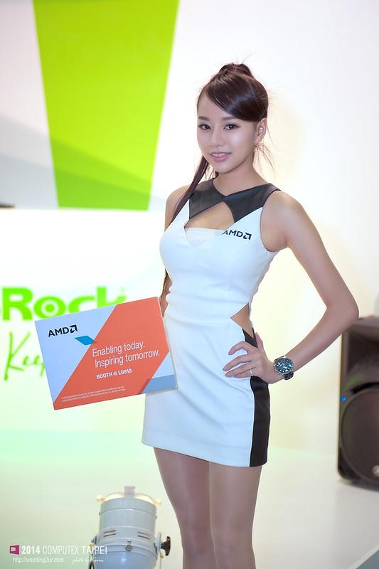 2014 computex Taipei SG08