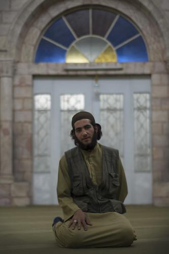Palestijnse Intifada in Syrië