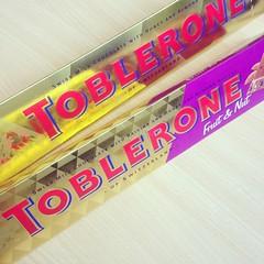 800g schokolade :D