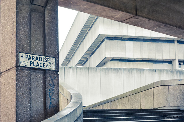 Birmingham's Concrete Paradise