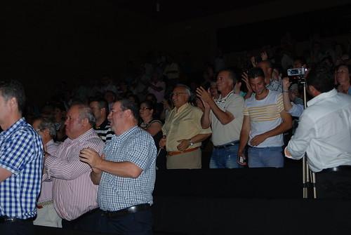 """AionSur 14261362819_fee2b4b1db_d Una hora de flamenco y arte puro con la actuación de """"Rancapino Chico"""" y Paco Cepero Flamenco"""